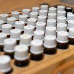 プラナロム精油はアロマスクール・ショップみずいろ久留米店へ